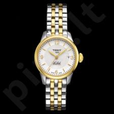 Moteriškas laikrodis Tissot Le Locle T41.2.183.34