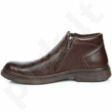 Laisvalaikio batai  odiniai ocieplane  Helios 866