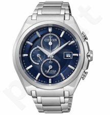 Vyriškas laikrodis Citizen CA0350-51M