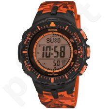 Vyriškas laikrodis CASIO PRG-300CM-4ER