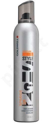 Goldwell Style Sign Texture Sprayer, 500ml, kosmetika moterims [Ultra strong plaukų lakas]