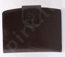 KRENIG Classic 12025 piniginė iš natūralios odos, moterims