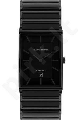 Vyriškas laikrodis Jacques Lemans York 1-1593B