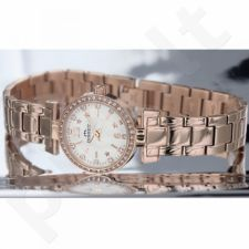Moteriškas laikrodis BISSET Lalalush BSBE08RIWX03BX