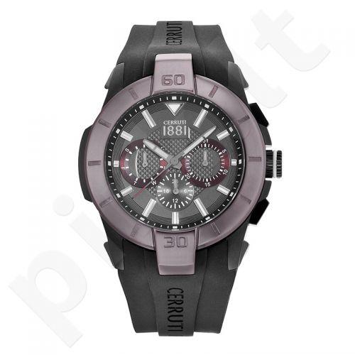 Vyriškas laikrodis Cerruti 1881 CRA097M224G