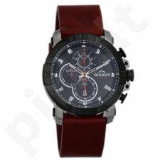 Vyriškas laikrodis BISSET Argentum Soft  BSCD91TIBX05AX