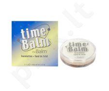 TheBalm TimeBalm Foundation, kosmetika moterims, 21,3g, (Medium)