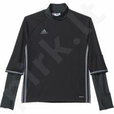 Bliuzonas futbolininkui  Adidas CON16 TRG TOP Y Junior S93549