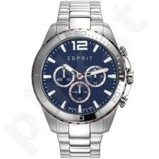 Esprit ES108351005 Aiden vyriškas laikrodis-chronometras