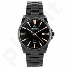 Vyriškas laikrodis BISSET EPIC BSDD55BIBZ05BX