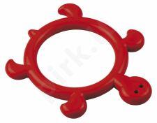 Nardymo žiedas SCHILDI 9622 05 red