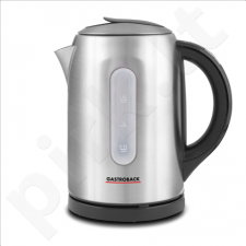 Gastroback Electric Kettle 42427 With electronic control