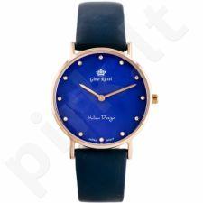 Moteriškas laikrodis Gino Rossi GR11015MA