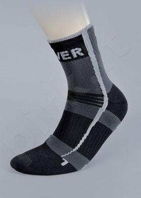 BIKE DEODORANT® SILVER besiūlės kojinės su sidabro jonais dviratininkams