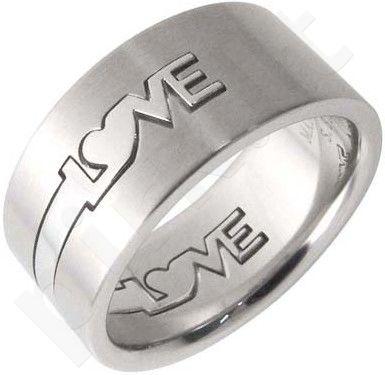 MANUEL ZED MY LOVE G2031_000014 žiedas