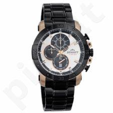 Vyriškas laikrodis BISSET Argentum BSDD90TISB05AX