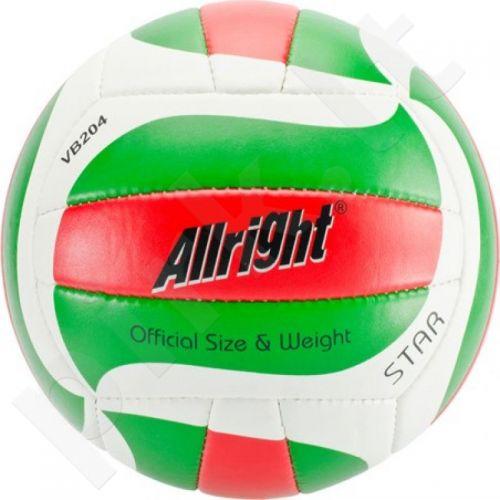 Tinklinio kamuolys Allright Star VB204