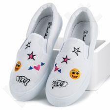 SWEET SHOES Laisvalaikio batai