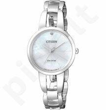 Moteriškas laikrodis Citizen EM0430-85N