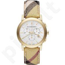 Laikrodis BURBERRY BU9752