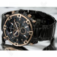 Vyriškas laikrodis BISSET Concordia BSDC77BIBZ05AX