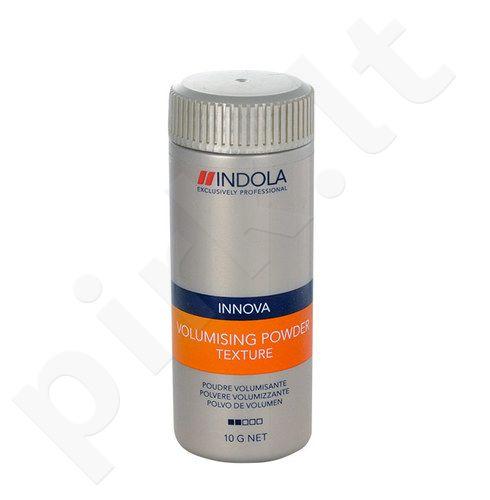 Indola Innova Volumising pudra Texture, kosmetika moterims, 10g