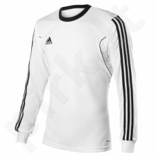 Marškinėliai futbolui Adidas Squadra 13 JSY LS Z20637