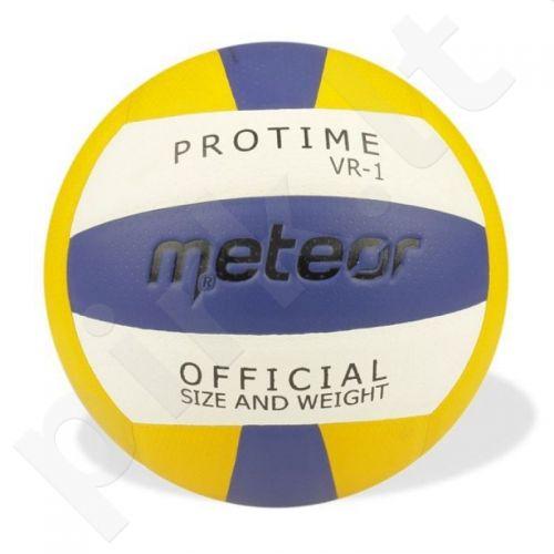 Tinklinio kamuolys Meteor VR-1 MICRO PU 10056