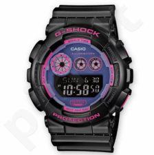 Vyriškas laikrodis Casio G-Shock GD-120N-1B4ER