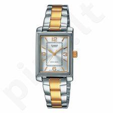 Moteriškas Casio laikrodis LTP1234PSG-7AEF