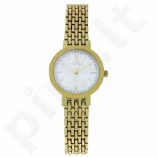 Moteriškas laikrodis Jordan Kerr 4565FB/IPG