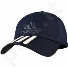Kepurė  su snapeliu Adidas Six-Panel Classic 3-Stripes Cap BK0808
