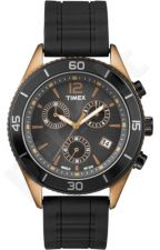 Laikrodis Timex Originals Sport chronografas T2N829