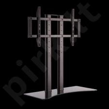LOGILINK -  TV stand, adjustable TV height