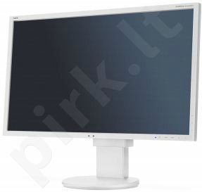 NEC Monitor MultiSync LCD-LED EA224WMi 21,5'' IPS; DVI/HDMI/DP, pivot