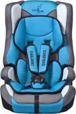 Autokėdutė Caretero Vivo 9-36 kg mėlyna