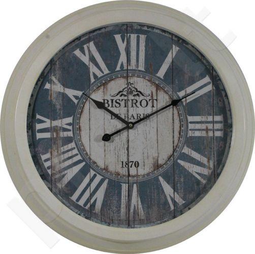 Laikrodis 91405
