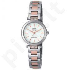 Moteriškas laikrodis Q&Q S109J411Y