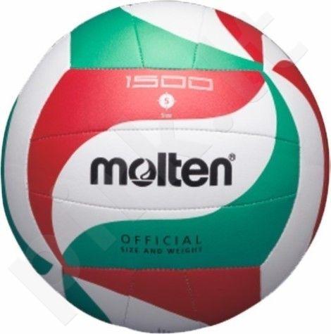 Tinklinio kamuolys training V5M1500 sint. oda 5d.