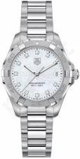 Laikrodis TAG HEUER AQUARACER moteriškas  WAY1313BA0915