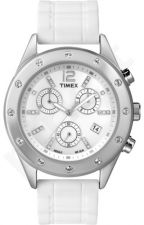 Laikrodis Timex Originals Sport chronografas T2N830