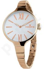 Moteriškas laikrodis HOOPS 2570LC-RG02
