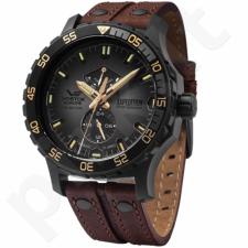 Vyriškas laikrodis VOSTOK EUROPE EXPEDITION EVEREST UNDERGROUND YN84-597D541