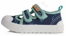 D.D. step mėlyni batai 20-25 d. csb-115