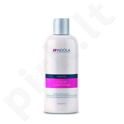 Indola Innova Color kondicionierius, 250ml, kosmetika moterims