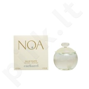 CACHAREL NOA EDT vapo 50 ml moterims