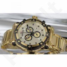 Vyriškas laikrodis BISSET Concordia BSDC77GISX05AX