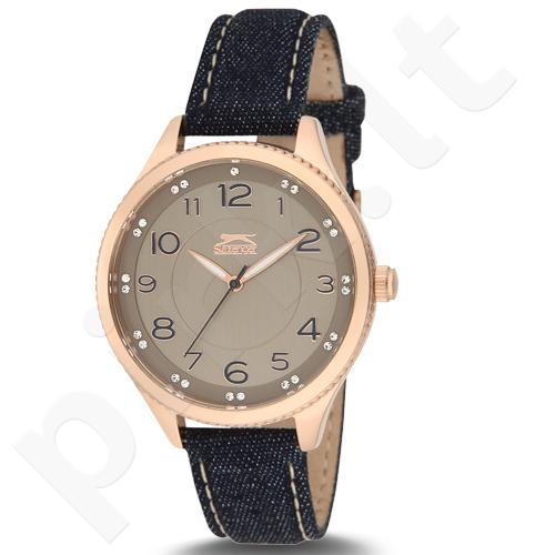 Moteriškas laikrodis Slazenger SugarFree SL.9.1083.3.09