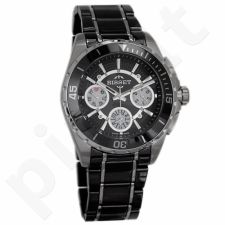 Vyriškas laikrodis BISSET Solaris BSFD97SIBW10BX