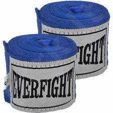 Tvarstis boksui  Everfight 3 m - 2vnt. mėlynas
